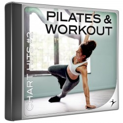 Pilates & Workout chart hits 2