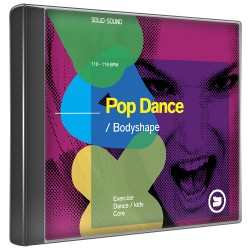 Pop dance - Bodyshape