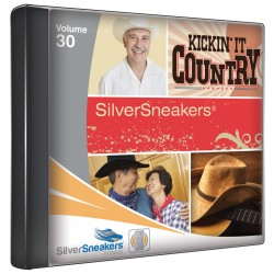 Kickin'It Country - Silversneakers 30