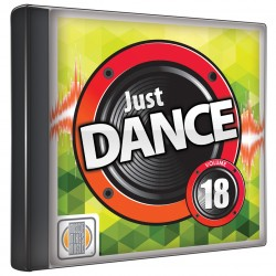 Just dance Vol. 18