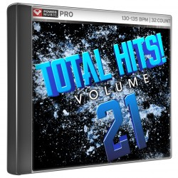 Total hits! Vol. 21