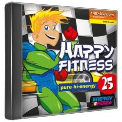 Happy fitness 25