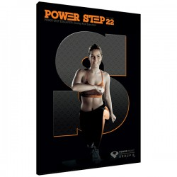 Power step vol. 22