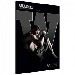 War vol. 21