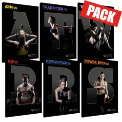 Group Rx - pack 20