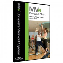 MVe® EveryBody Chair Workout DVD