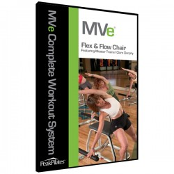 MVe® Flex and Flow Workout DVD