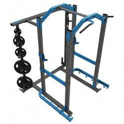 Elite power rack basic