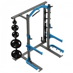 Elite demi rack basic