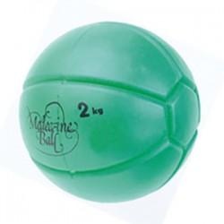 Medecine Ball 210 mm 2 kg
