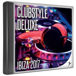 Clubstyle Deluxe Ibiza 2017