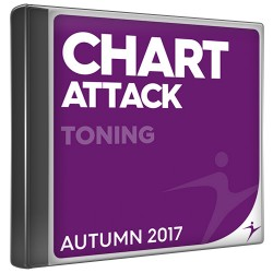 Chart attack Autumn  2017 - Toning