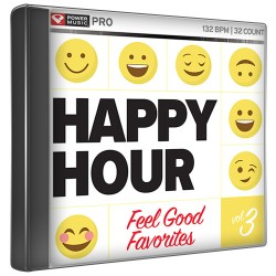 Happy hours Vol. 3 - Feel good favorites