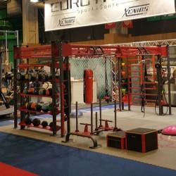 Cage Functional Training - ARC EXIGO