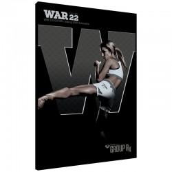 War vol. 22