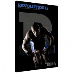 Revolution Vol. 26