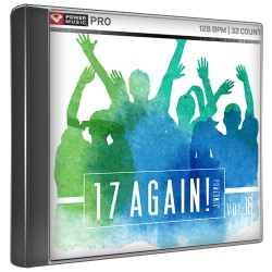 17 again ! Powermix vol.16