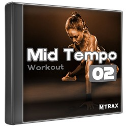Mid tempo wordkout 2