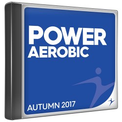 Power aerobic autumn 2017