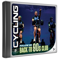 Cycling - Follow me back to 90s club