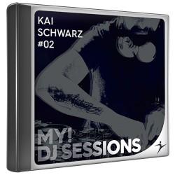 My! DJ Sessions - Kai Schavarz 2