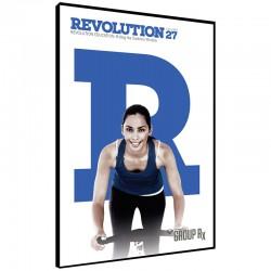 Revolution Vol.27