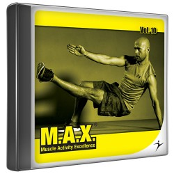 M.A.X. Vol. 10