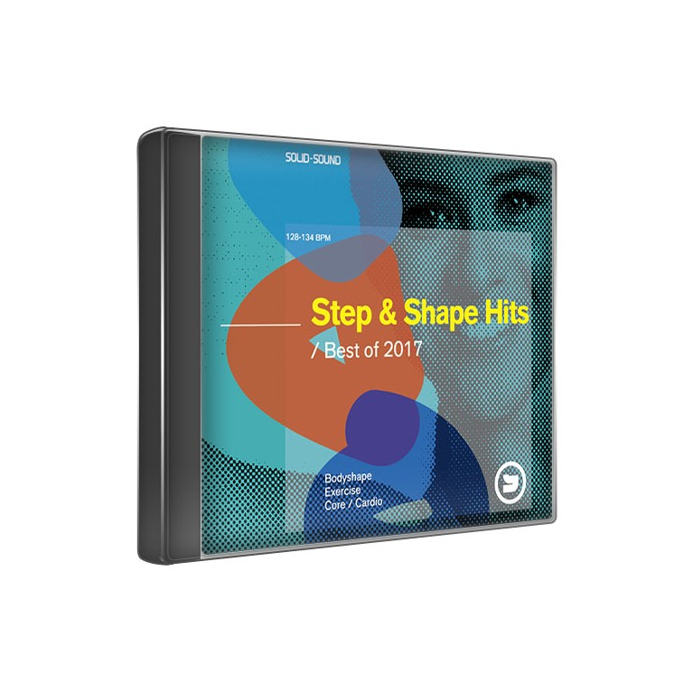 Step & Shape hits best of 2017