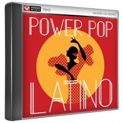Power pop latino