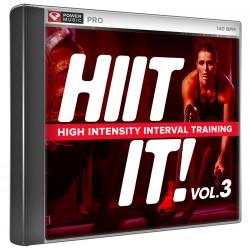 Hiit It ! Vol. 3