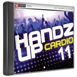 Handz up ! Cardio 11