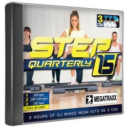 Step quarterly 15