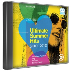 Ultimate summer hits 2000-2015