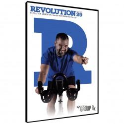 Revolution Vol. 29