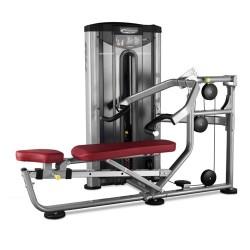 L080 Pec/épaules TR series dual fonction