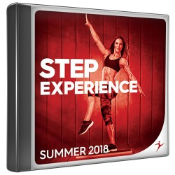 Step experience Summer 2018