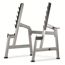 Banc TR series L845 Squat rack