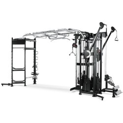 AFT360 Series L360™ La station «All functional trainer»