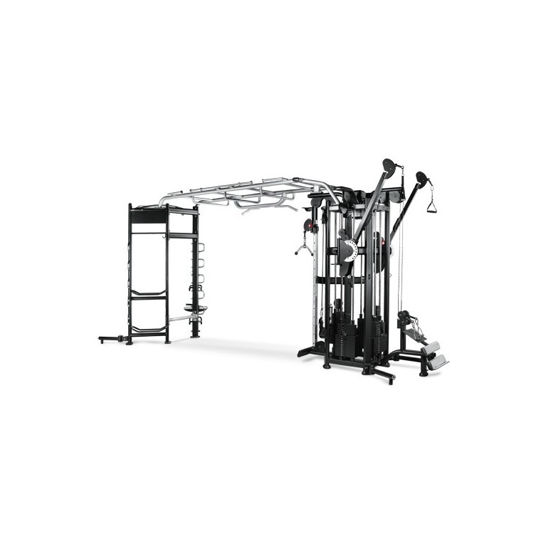 AFT360 Series L360™ La station « All functional trainer »
