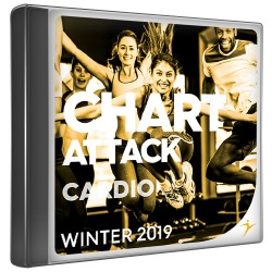 Chart attack winter 2019 - Cardio