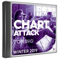 Chart attack winter 2019 - Toning