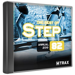 Step 82 best of- Annual 2019