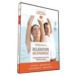 La relaxation bio-dybnamique