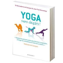 Yoga sans dégâts!