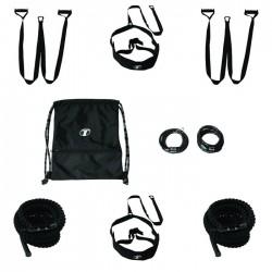 Kit accessoires pour traîneau de puissance