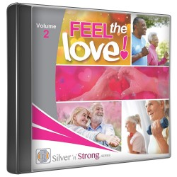 Silver'n' strong - Feel the love