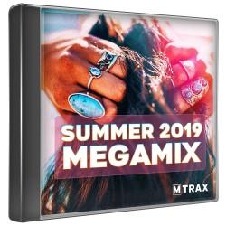 Megamix 2019 Summer