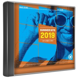 Summer hits 2019 - Step / aerobic / cardio