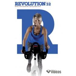Revolution Vol.32