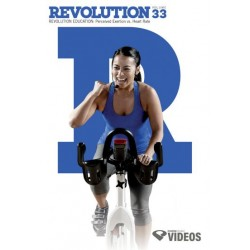 Revolution Vol.33